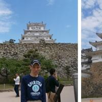 姫路城散策