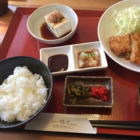 町家カフェ太郎茶屋鎌倉でランチ!