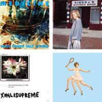 聴くドラッグ - 50 Best Shoegaze Albums