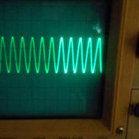 正弦波、三角波、方形波の発振器を作った!