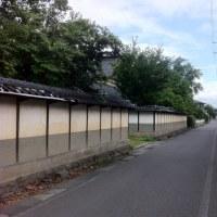 北国街道紀行5 戸倉宿~矢代宿~丹波島宿~善光寺宿