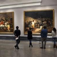 スペインの画家フランシスコ・ゴヤが生まれた。