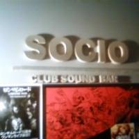SOCIO ROCK'N'ROLL
