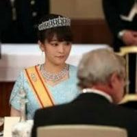 眞子さまご婚約おめでとうございます