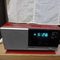 ナショナルのラジオ