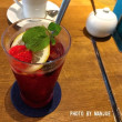 ストロングテイストが好き〜OSLO COFFEE(東京・白金台)〜 & 山本美月ちゃん