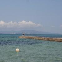 竹富島の旅