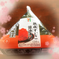 セブンイレブン〜おにぎり100円!!