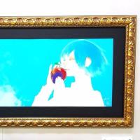 「『東京喰種』Twitter画展」行って来ました♪