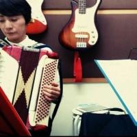 アコーディオンとガットギター「クマスカ」始動!
