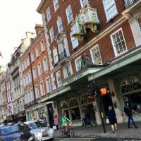 プチ優雅な旅のおわり@ロンドン