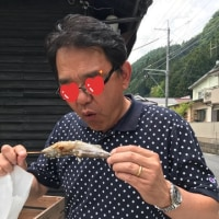 天川村を散策