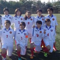 U15県リーグ1部 優勝 そして 来期は、東海リーグ!