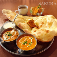 Indian Family Restaurant さくら(行徳)