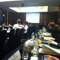IATA Legal Forum 2015