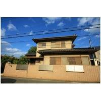 堺市西区草部 中古住宅 改装済 ハウスメーカーの家 オープンハウス!