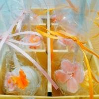 春のオレオケーキポップス  レッスン報告!