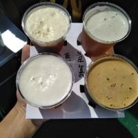 けやきひろば春のビール祭り・・・さいたま新都心