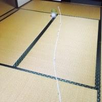 レース編み3段目!