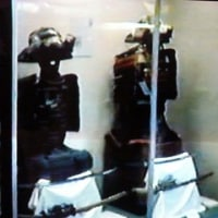 ロンドン塔の和式甲冑後日談:補遺