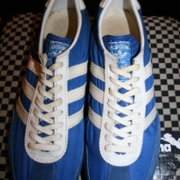 ADIDAS SL72 WEST GERMANY