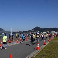 北九州マラソン2017