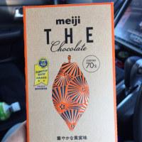チョコはカカオ高めが好き(^ ^)