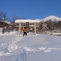 富士山 太郎坊 2017.03.28