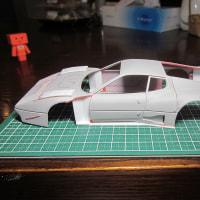 1/24 東京マルイ フェラーリ365 GT4 BB「改」(2)