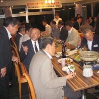 平成29年度(第22回)「美夜古会」北九州支部総会を開催しました。