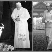 """皇后陛下の""""カトリック""""の影響? 天皇陛下、平成の森管理者が元GHQの牧師という不可解  《転載ご自由に》"""