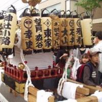 神社小路祭