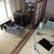 真空管式テレビ修復記録(松下T-1480)修復作業H29.07.17 その12