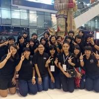第4回U-18女子ホッケーアジアカップ 全日程終了