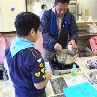 2016.12.10~12.11 クリスマスキャンプ@びわ青少年の家