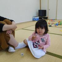4/26 ひよこ広場