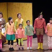 オペラ『泣いた赤鬼』 … 満席の観客、様々な評価の中で終わる
