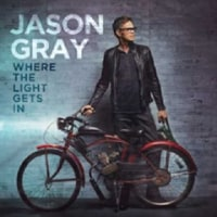 Jason Gray/Where The Light Gets In