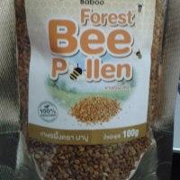 Bee Pollenを探しましたが・・・・