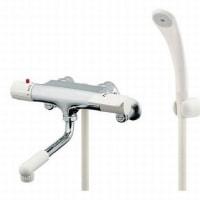 シャワー水栓の交換