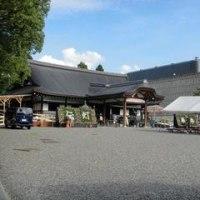 京都・大谷本廟と宇治 奥様の方の墓参りへ