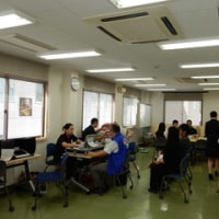 宅建協会千葉支部の献血活動報告