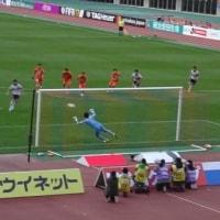 FC東京、新潟に勝利