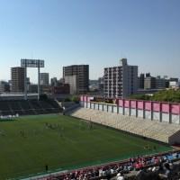 セレッソ大阪堺レディース0-0オルカ鴨川