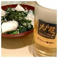 麦酒 野菜 純豆腐