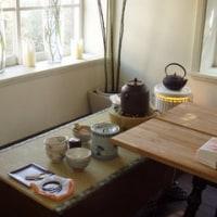 【Cafe de お茶会】3月15日(土) 14:00~16:00