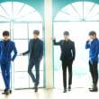 TRITOPS✳新曲『보고싶다×3』公開&4/17(金)SAKULOVE tour 最終日
