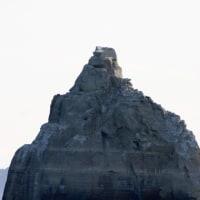 2月25日  震災後の照島
