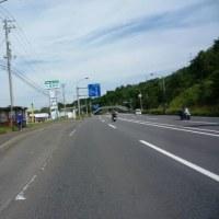 2010年北海道 10日目 7月13日 2/2 北村ふれあい公園キャンプ場