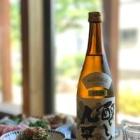 ちょっと日本酒でも…「醸し人 九平次」の巻